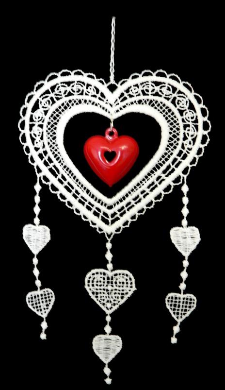 Herz/Herzglöckchen