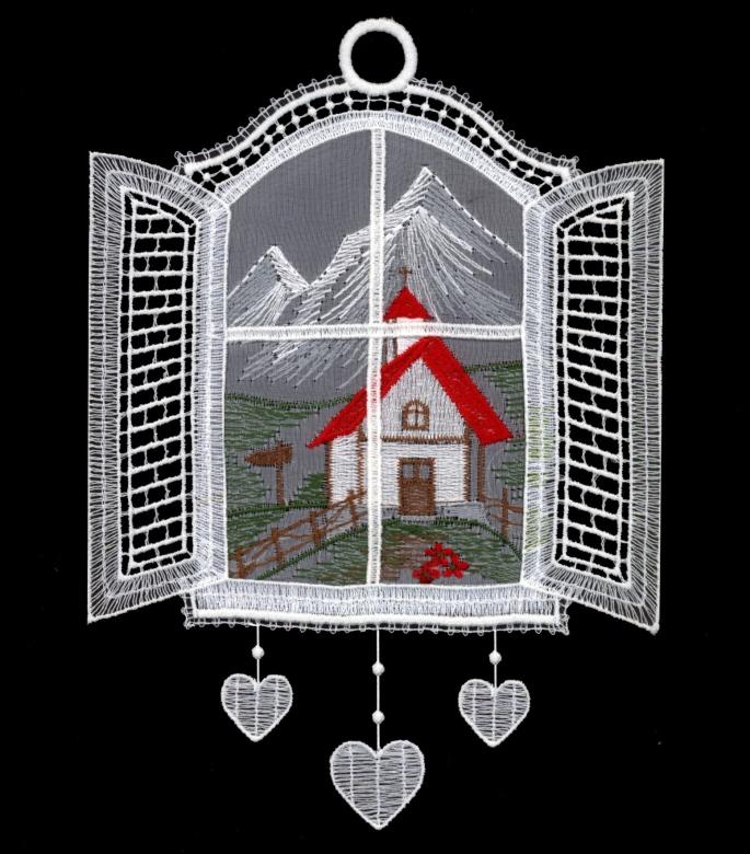 Kapelle Plauener Spitze